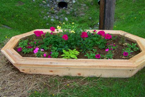 casco bay home improvements rectangular flower box from