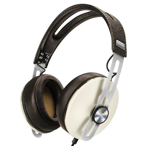 sennheiser momentum headphones sennheiser momentum 2 0 over ear headphones inc in line
