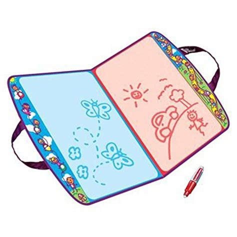 aquadoodle travel aquadoodle travel doodle mat import it all