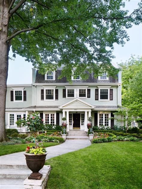 exterior gray paint colors