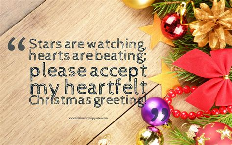 heartwarming christmas messages