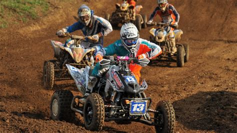 motocross racing classes 2016 atv motocross racing schedule atvconnection com