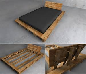 bett bauen bett selber bauen f 252 r ein individuelles schlafzimmer