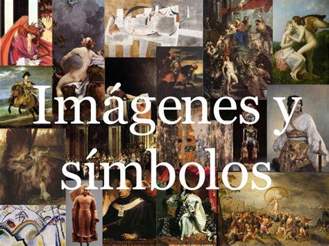Imagenes Y Simbolos De Las Artes Visuales | artes visuales apunte para segundo grado imagenes y simbolos
