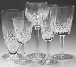 Waterford Vases Discontinued Waterford Crystal History At Replacements