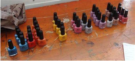 2007 Creative Nail Optix by Las U 241 As De Creative Nail Desing En Las Pasarelas