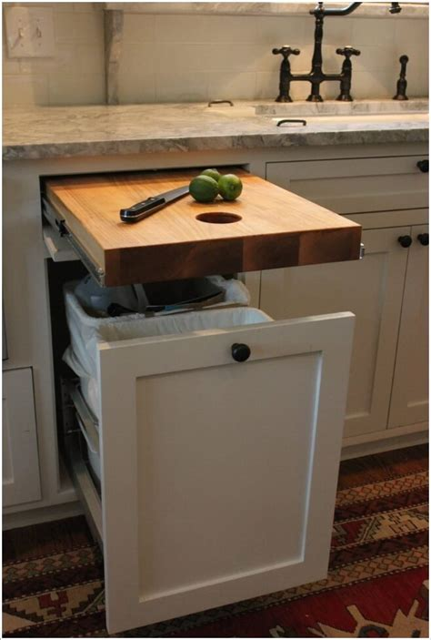 10 Clever Cutting Board Ideas for Your Kitchen