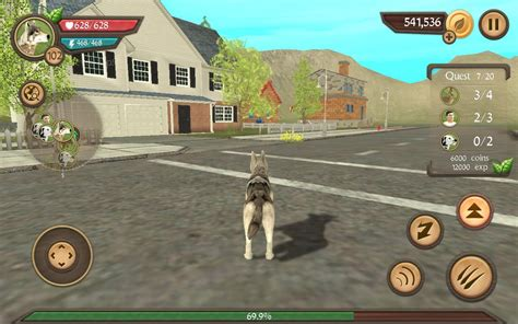 puppy sim sim raise a family android apps on play