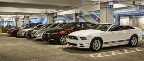 cars  orlando airport car rental inventory