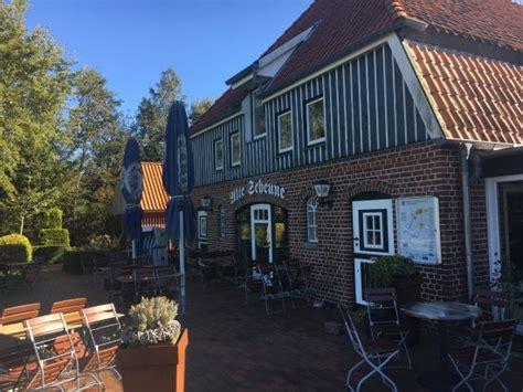 restaurant alte scheune alte scheune breiholz restaurant bewertungen