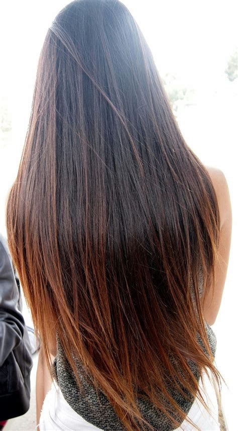 long bob with dipped ends hair 18 best hair inspiration ombr 233 dip dye images on
