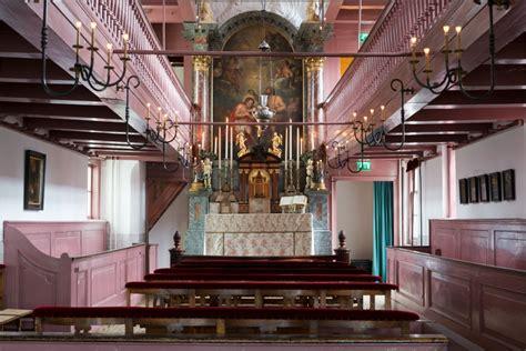 church in the attic amsterdam amsterdam s ons lieve heer op de solder church