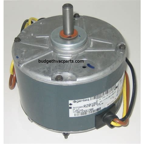 carrier condenser fan motor hc33ge208 carrier condenser fan motor