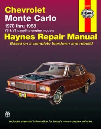 free auto repair manuals 2007 chevrolet monte carlo navigation system astro pneumatic 20 ton air manual bottle jack the your auto world com dot com