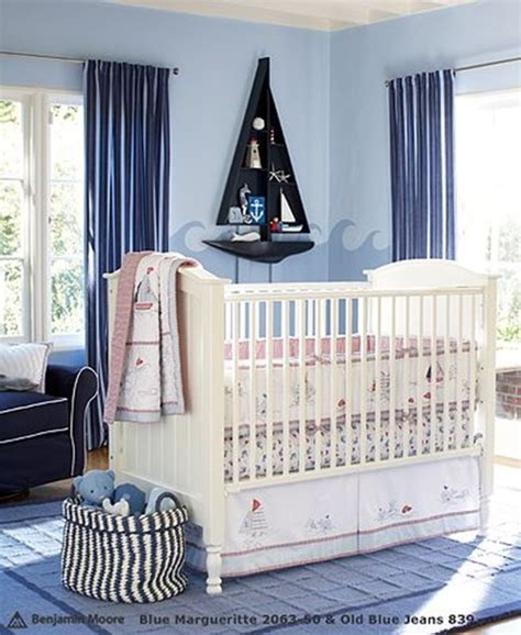 Nursery Decor Ideas For Baby Boy Cool Baby Room Decorating Ideas Interior Design