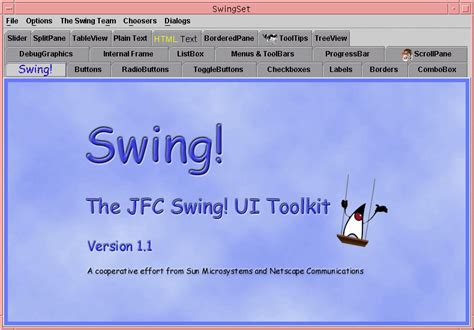 java swing splash screen swing