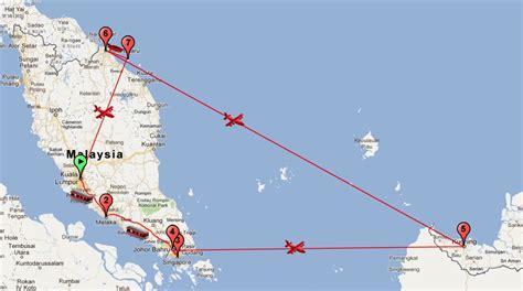voli interni malesia il mio itinerario di due settimane in malesia via si va
