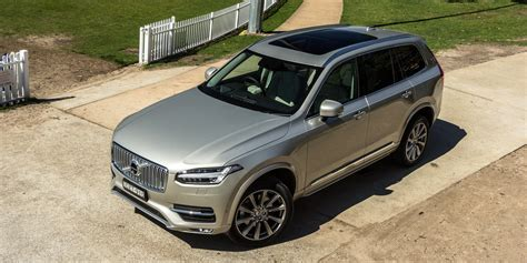 Volvo T6 Review by 2016 Volvo Xc90 Review T6 Inscription Caradvice
