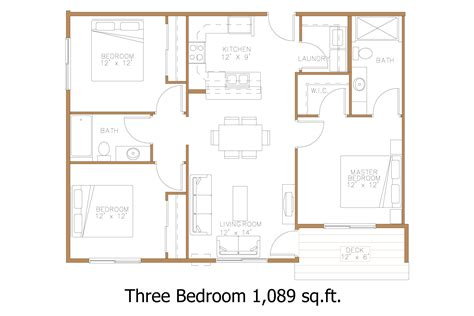 floor plan 3 bedroom hawley mn apartment floor plans great north properties llc