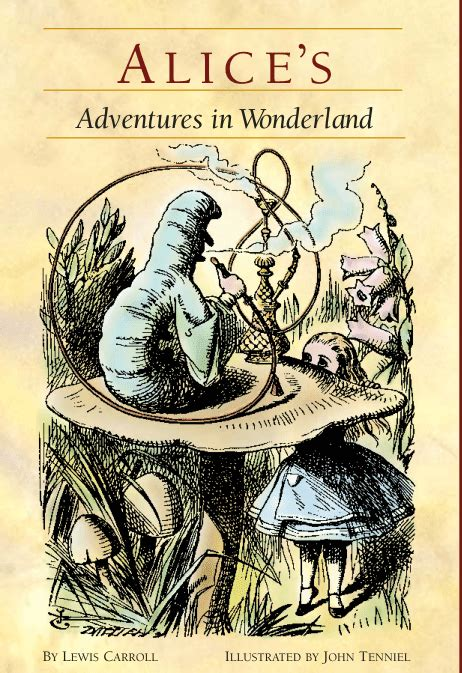 alice s adventures in wonderland by lewis carroll download