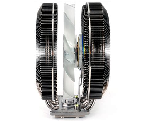 origin pc high performance ultra silent fans zalman cnps9900 max blue ultra aero cooler heat sink fan