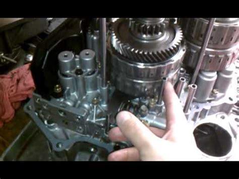 2008 honda pilot transmission problems honda odyssey automatic transmission rebuild