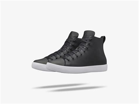 Sepatu Converse Allstar Classic High Import converse all modern debuts with htm style nike news