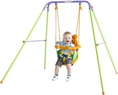 cool baby swings action sports sizzling cool baby swing s000472 reviews