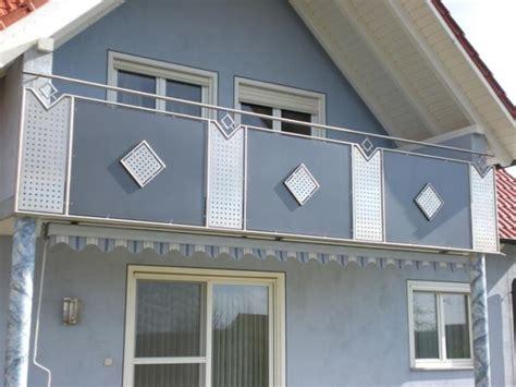 balkongeländer edelstahl balkonbau auburger balkongel 228 nder aus edelstahl
