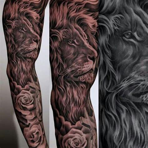 keloid und tattoo lion tattoo jun cha tattoo collection