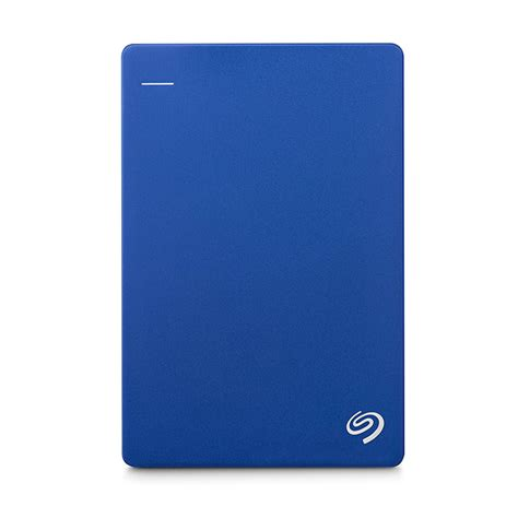 Seagate Backup Plus Slim 1tb Hdd Hd Hardisk External U1064 shop seagate backupplus slim 1tb usb hdd blue stdr1000302 shopclues