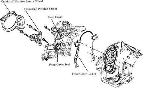 1994 mercury tracer crankshaft timing belt drive gear removal service manual 2000 buick regal crankshaft timing belt drive gear removal 2000 intrigue