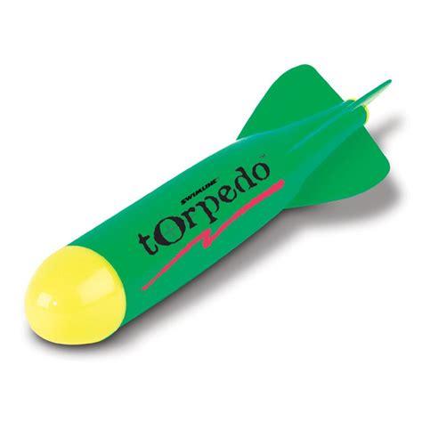 Swimline Torpedo Water Toy   ToySplash