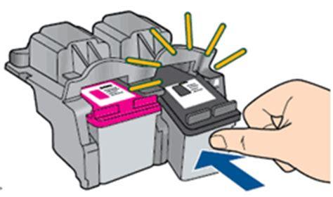 Tinta Printer Hp F2200 solucionar error cartucho de tinta incompatible hp deskjet