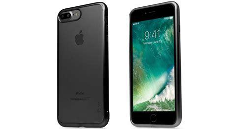 Chrome Jelly Iphone 4567 抗震防衝擊最貼身保護 torrii chrome jelly for iphone 7 7plus 手機保護套 unwire hk