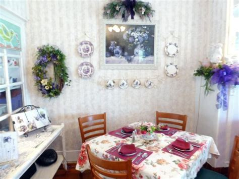 lavender and lace tea room another smaller area for dining foto di lavender n lace tea room lake alfred tripadvisor