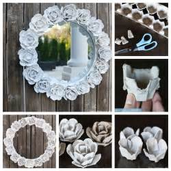 mirror frame decorating ideas diy mirror d 233 cor ideas that will blow your mind