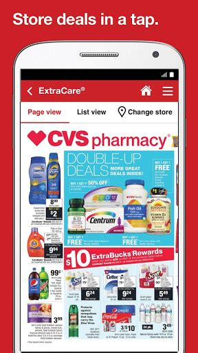 cvs pharmacy app for android cvs pharmacy aso report and app store data apptweak