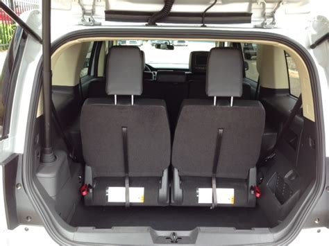 ford flex 7 passenger suv rental midway ford in