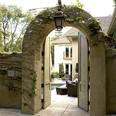 spanish courtyard designs classic courtyards foyers front doors and doors