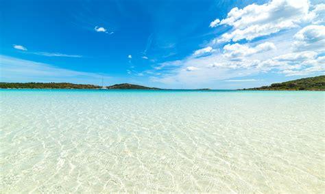 best beaches sardinia cala brandinchi sardinian beaches