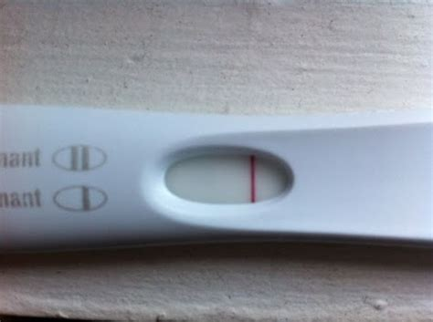 Can Detox Affect Pregnacy Test Results by The Pregnancy Blogs Faint Positive Pregnancy Test And How