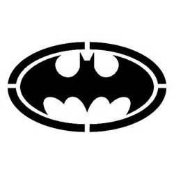 symbol template batman symbol stencil template stencil