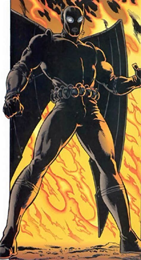 Robin Firefly by Firefly Dc Comics Batman Robin Enemy Garfield