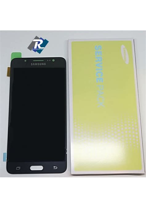 Lcd Touch Samaung Galaxy J5 2016 display lcd touch screen per samsung galaxy j5 2016 sm j510f nero telematicaricambi