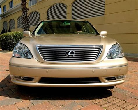 how cars engines work 2004 lexus ls parental controls purchase used 2004 lexus ls430 premium package cooled heated seats like new ls 430 in