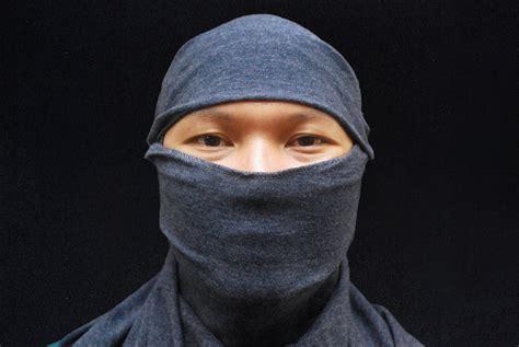 How To Make A Mask Out Of A Paper Plate - aus einem t shirt eine maske machen wikihow