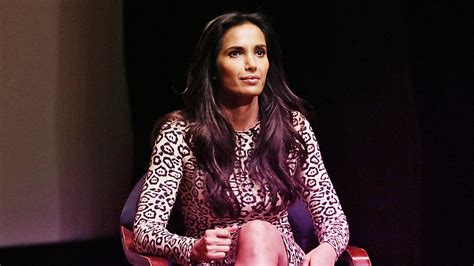 P Is For Padma by How Padma Lakshmi S Indian Heritage Has Influenced