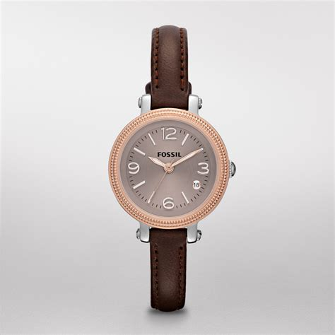 fossil watches luxury watches that impress review