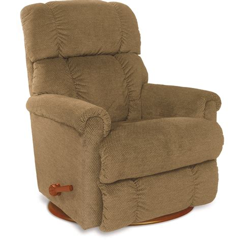la z boy swivel rocker recliner la z boy pinnacle reclina glider 174 swivel rocker recliner